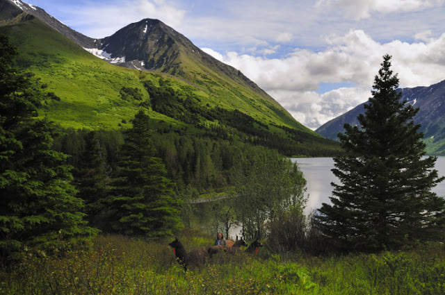 Hike 6 Out of These 15 Hikes from the Chalets