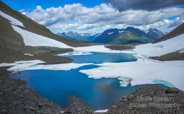 Summer in Alaska- gotta love it!